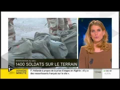In Aménas (13h30) deux hélicoptères bombardent le site gazier.