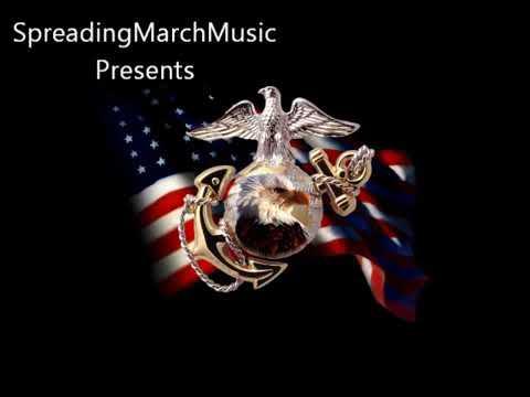 U.S. Marines-the battle hymn of the republic