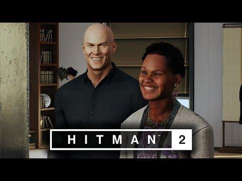 HITMAN™ 2 Elusive Target #17 - The Warlord, Bangkok (Silent Assassin)