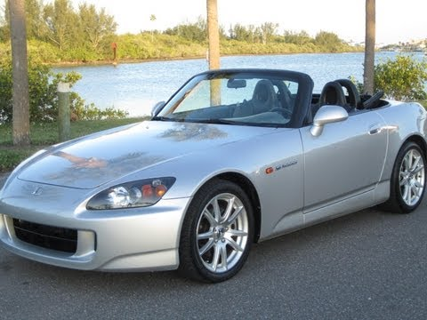 SOLD 2004 Honda s2000 6-Speed VTEC Meticulous Motors Inc Florida For Sale