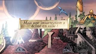 bande annonce de l'album La Bataille de Port Fleuri
