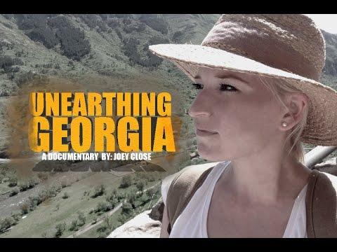 UNEARTHING GEORGIA