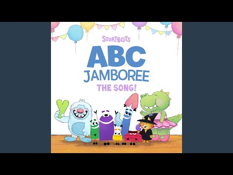 ABC Jamboree - The Song!
