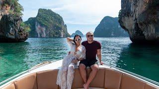 Тайланд Пхукет 2020 Путешествие Пляж Ката Ной Обзор Пхукет Beach Heights Resort 4