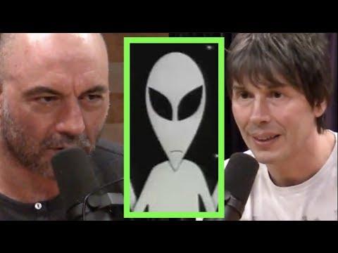 Joe Rogan Asks Physicist About Aliens