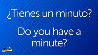 800 frases en inglés para conversar: escuche, repita y aprenda