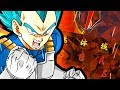 Vegeta Blue Breakdown - Dragon Ball FighterZ Tips & Tricks