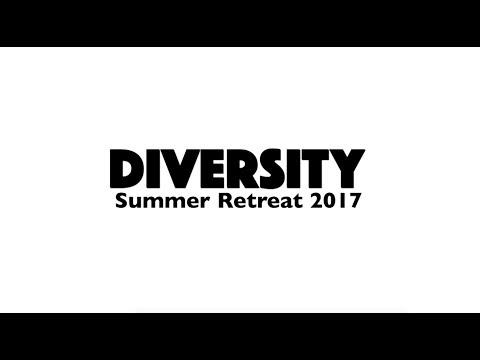 [DIVERSITY TV] Summer Retreat 2017 - VLOG PART 2