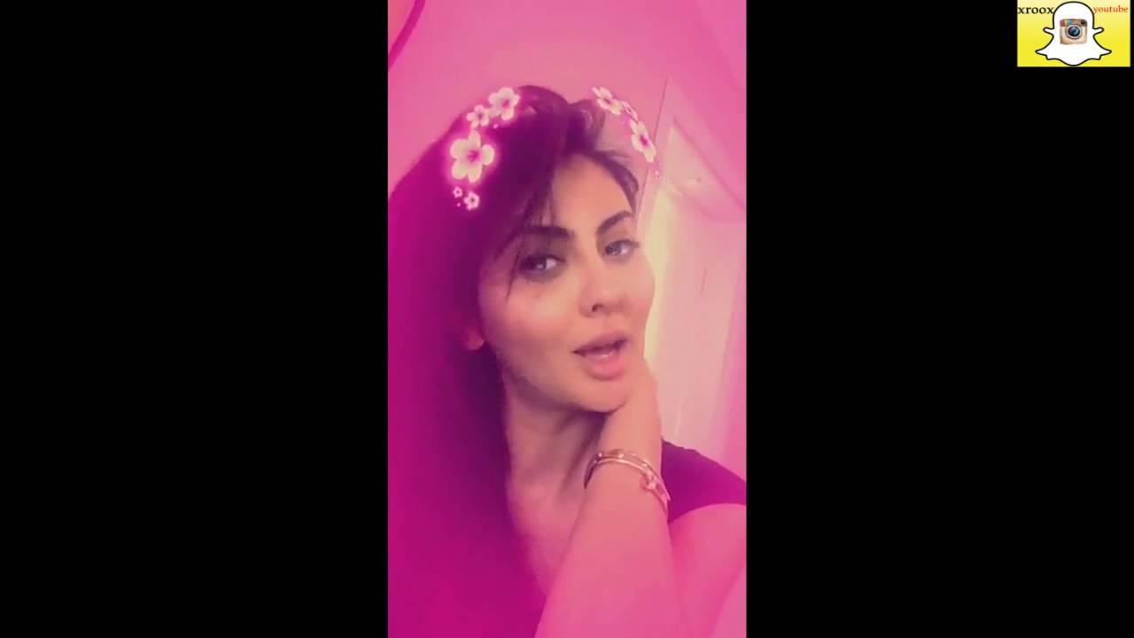2c37f678b  سناب: مريم حسين تنشر صورة فتاة سعودية
