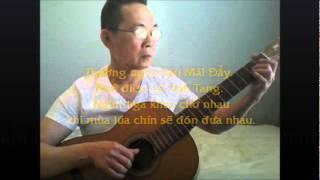 Chim Trang Mo Coi - Minh Vy