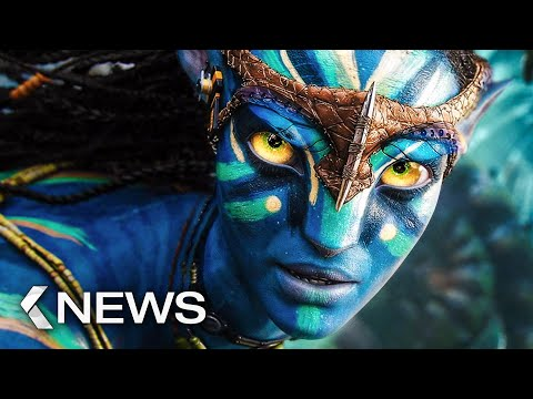 Avatar 2, Guardians of the Galaxy 3, Avengers 4: Endgame… KinoCheck News