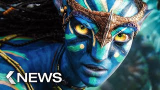 Avatar 2, Guardians of the Galaxy 3, Avengers 4: Endgame… KinoCheck News
