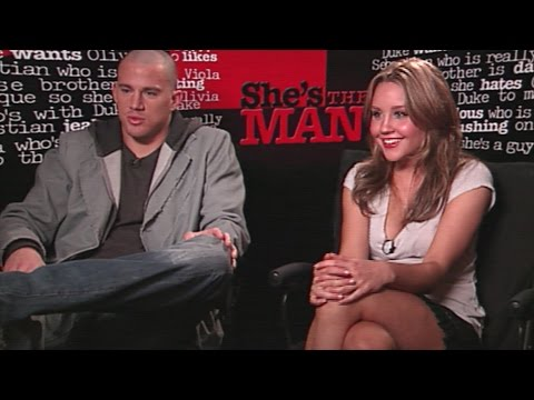'She's The Man' Interview