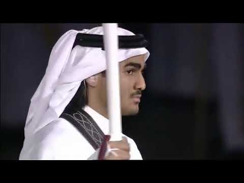 THE BEST OPENING CEREMONY Asian Games DOHA 2006