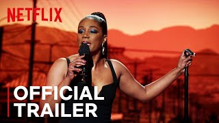 Tiffany Haddish: Black Mitzvah | Official Trailer | Netflix