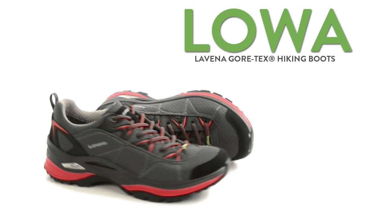 Lowa Ferrox Gore-Tex® XCR® LO Trail