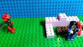 LEGO Трейлер фильма  охотники за привидениями