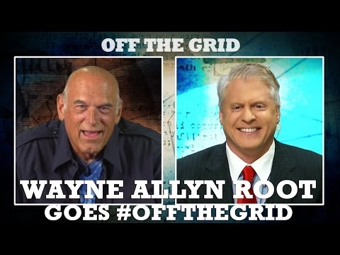 Wayne allyn root new book middle class