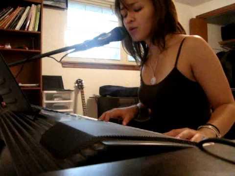 Filitaliana - Hallelujah Piano Cover (Leonard Cohen)