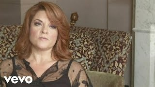 "Rosanne Cash - ""Motherless Children"" Interview Clip"