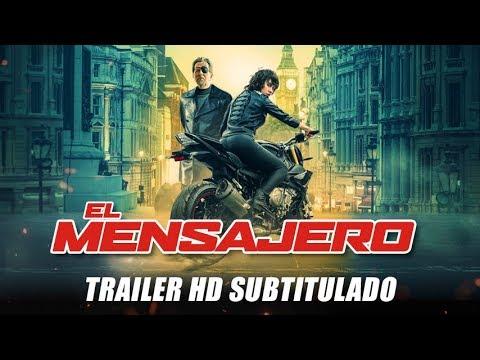El Mensajero (The Courier) - Trailer HD Subtitulado