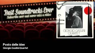 Giorgio Gaslini Quartet - Posto delle idee - 5 Donne Per L