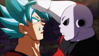 Kodak Black - Roll in Peace (feat. Xxxtentacion) [Official Audio] (Goku Vs. Jiren) AMV