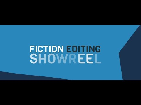 Fiction Editing Showreel | Aleks Budimir | Film Editor | London, UK