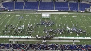 Collierville High School Band - Collierville, TN