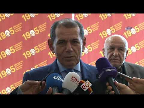 """Dursun Özbek: """"Yabancı Sınırıyla İlgili Toplantı Yapacağız"""""""