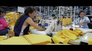 Descubre El Salvador: Textiles y Confección