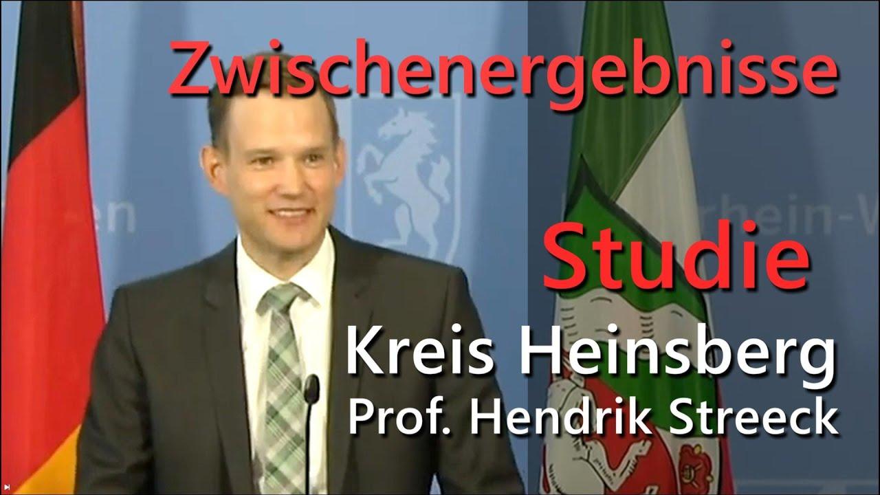 Studie Heinsberg