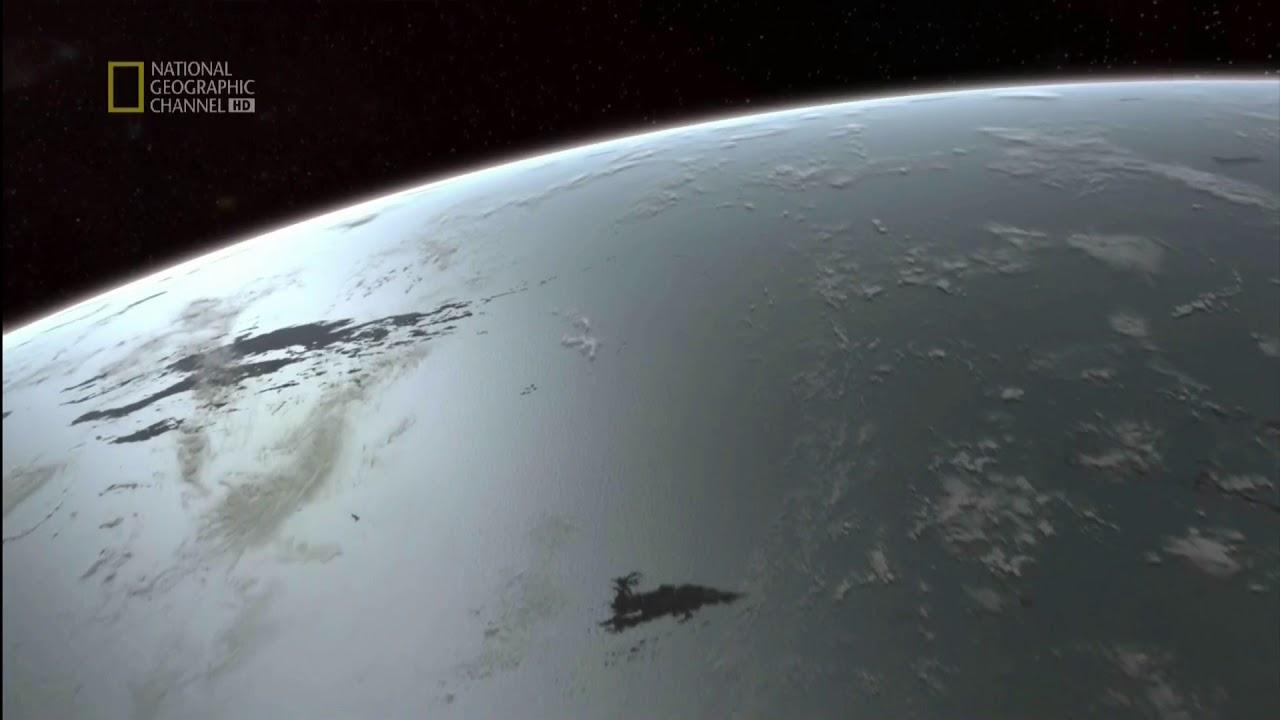 National Geographic -  Земята: Създаването на една планета / Earth: Making of a Planet