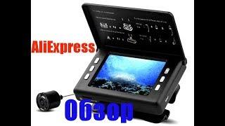 Обзор камеры для рыбалки с AliExpress