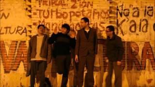 Turbopotamos - Astroboy (letras)