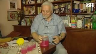 Наш професор смая Харвард - лекува рак със зелев сок