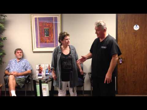 Reffered Post  Surgical Patients To Your Houston Chiropractor Dr Gregory Johnson