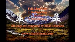 Video Folk Metal Mix by Julian Lehmann download MP3, 3GP, MP4, WEBM, AVI, FLV September 2017