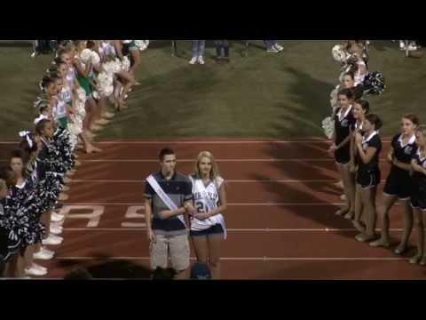 Mehlville High School Homecoming Parade 2015