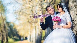 Павел и Юлия Комарских, Видеооператор на свадьбу Курган