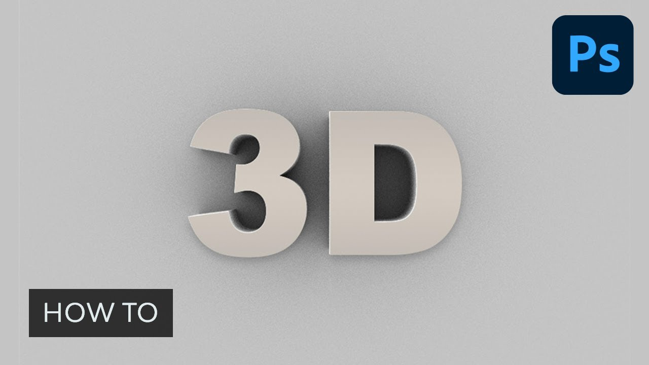 How to Create a 12D Text Effect Action