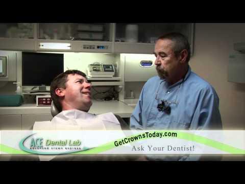 ACE Dental Lab Commercial