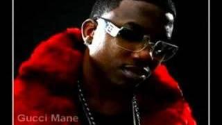 Kick A Door - Gucci Mane