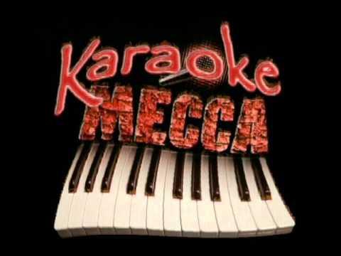 SING IT !!  Karaoke Mecca Animated Logo