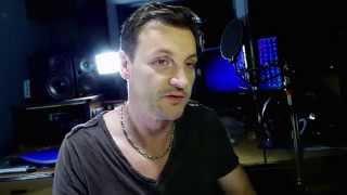 TREZEN - Interview (il revient sur son parcours ..)