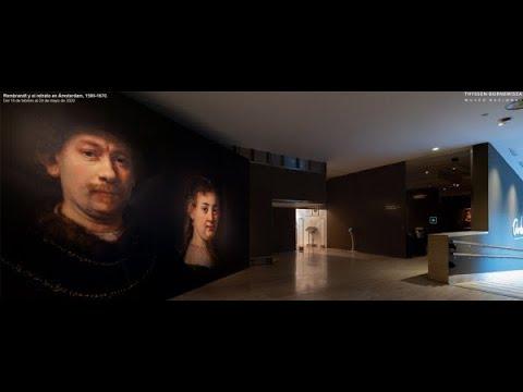 Rembrandt 360º
