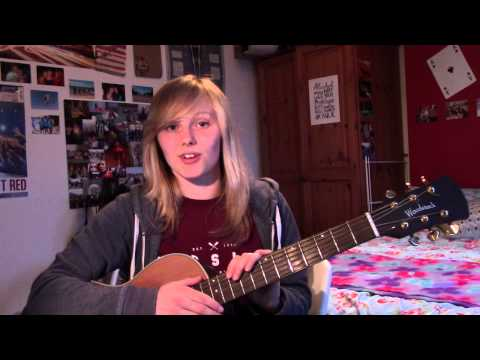 How To Play Bad Blood (Taylor Swift) Easy Acoustic Guitar Lesson