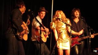 "The Band Perry ""Done"" 2013 Fan Club Party Acoustic"