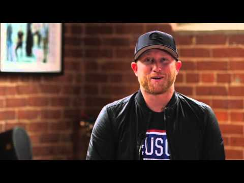 Cole Swindell  Making of You Should Be Here'