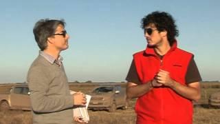 Comparativo Pick Ups - Matías Antico - Martín Sacán